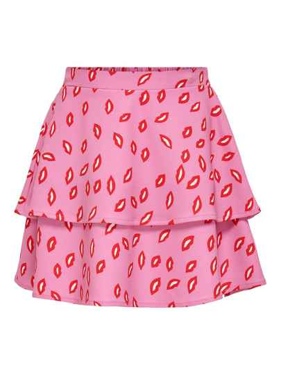 ONLY KIDS Solveig Layered Short