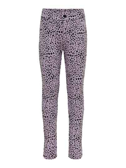 ONLY kids Crystal Pants Orchid Bloom