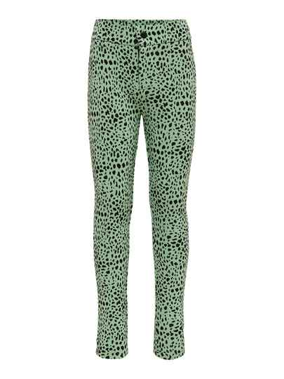 ONLY kids Crystal Pants Spruse stone