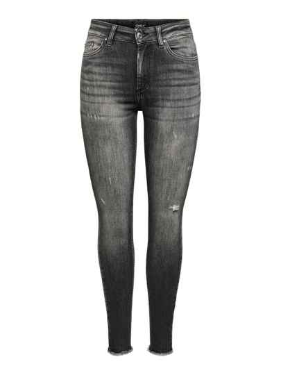 ONLY Jeans Blush Life MidWaist 787