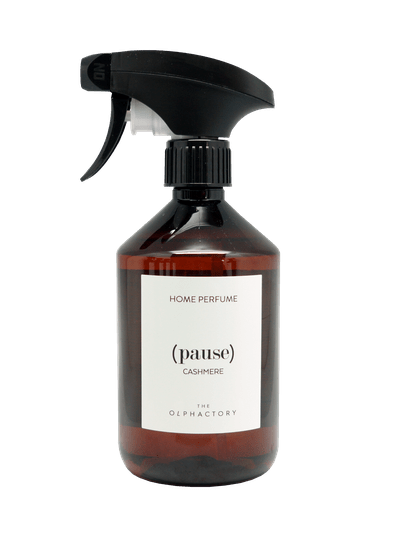 The Olphactory Huisparfum PAUSE - Cashmere