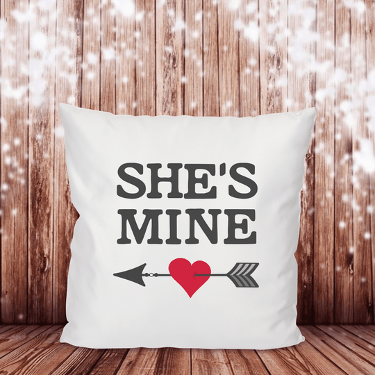 She´s Mine (Paare 4697)
