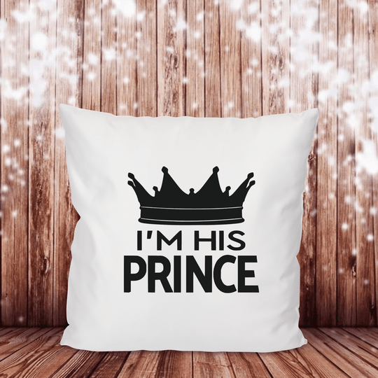 I´m His Prince (Paare 1823.2)