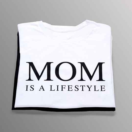 Mom is a Lifestyle (Mama 5730)