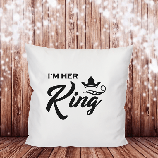 I´m Her King (Paare 1822.0)