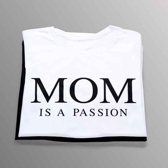 Mom is a Passion (Mama 5733)