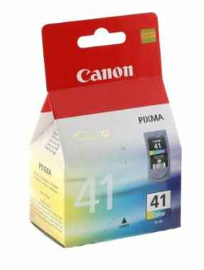 Canon Origineel CL 41 Color