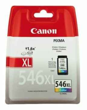 Canon Origineel 546 XL Color