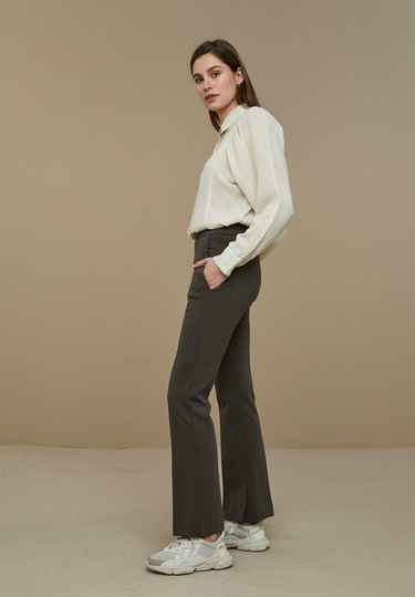 By Bar LOWIE Pant (Shadow)