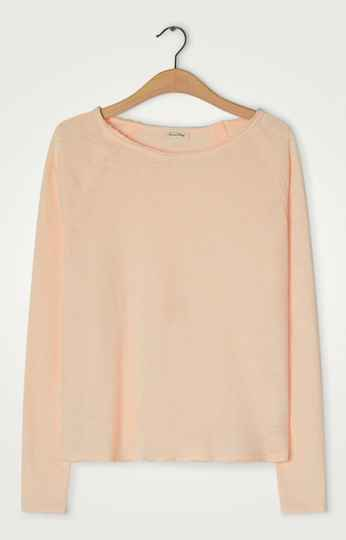 American Vintage sweater SON31 (Biscuit)