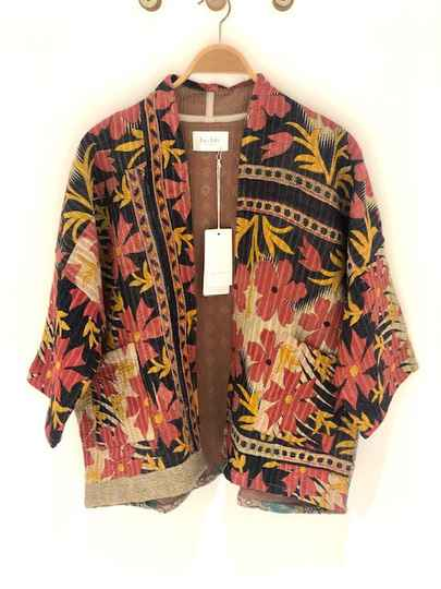 By Bar Antic Jacket 1