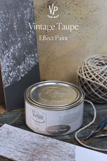 Effect Paint - Vintage Taupe