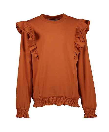 Cars Jeans sweater Lizz Camel