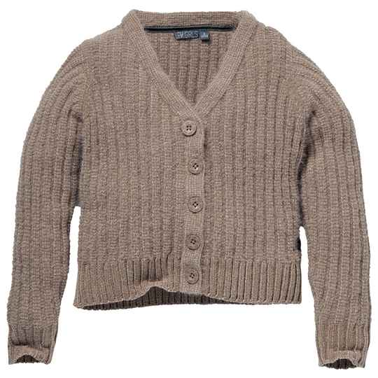 Levv vest Roos Taupe