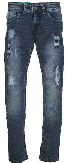 Cars Jeans jeans Frenck Blue Used