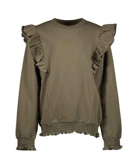 Cars Jeans sweater Lizz Army
