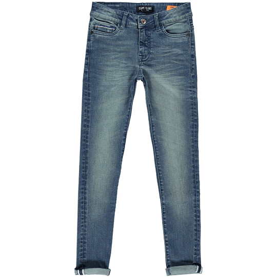 Cars Jeans jeans Diego Green Coast