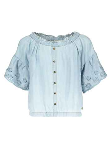Street Called Madison blouse S102-5105-140