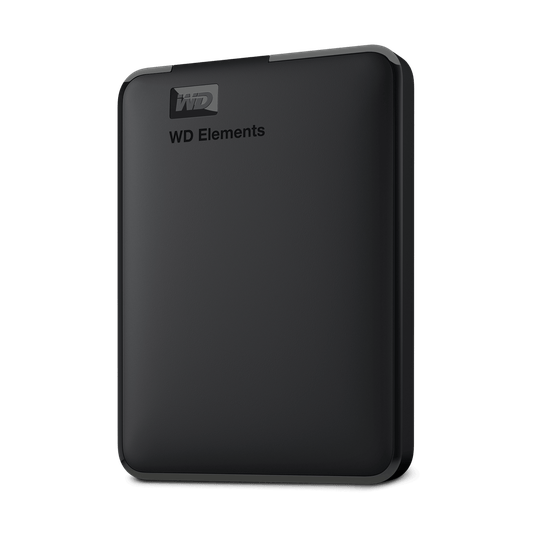 WD Disque dur Externe 1To
