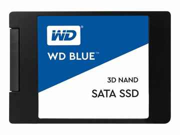 Disque SSD WD Blue