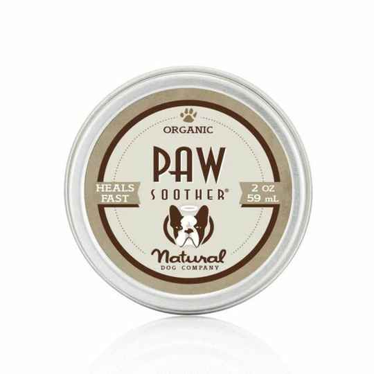 Natural Dog Company Paw Soother 59 ml