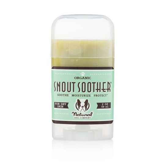 Natural Dog Company Snout Soother Stick 59 ml