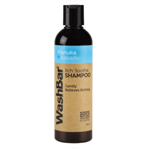 WashBar Shampoo Anti Jeuk (Ich Sooth)