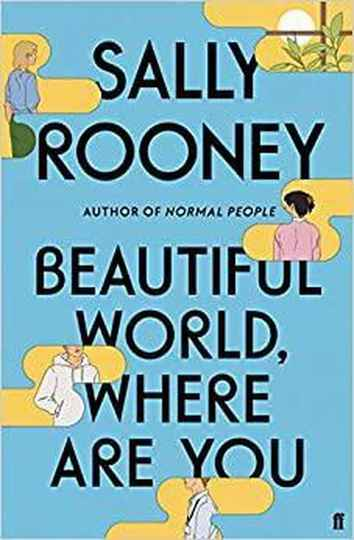 Beautiful World, Where Are You - Auteur: Sally Rooney
