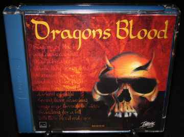 Dragons Blood / SDC / Complet