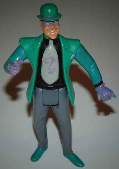 The Riddler / Batman The Animated Series / Jouet
