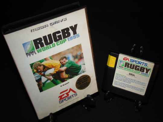 Rugby World Cup 1995 / SMD / En Boite
