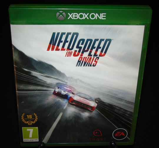 Need for Speed Rivals / Xbox One / Complet / Fr.