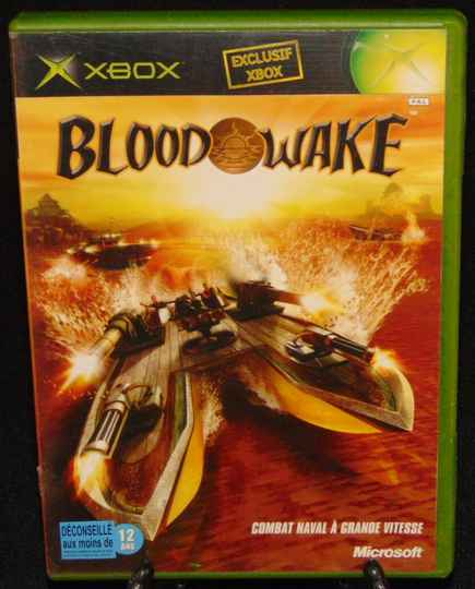 Blood Wake / Xbox / Complet / Fr.