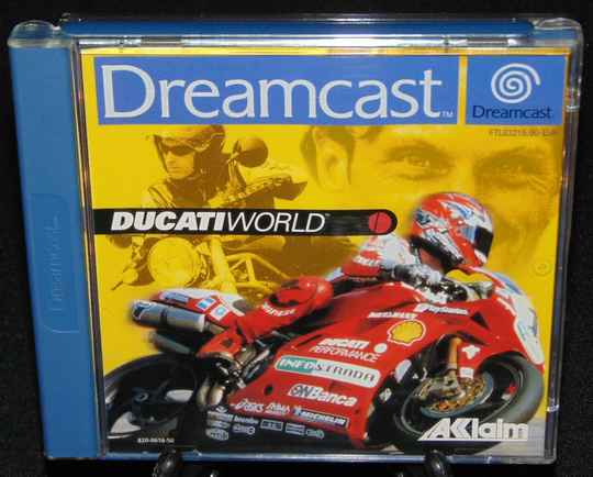 Ducati World / SDC / Complet