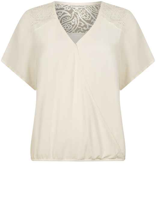 Tramontana | Top Wrap Cream