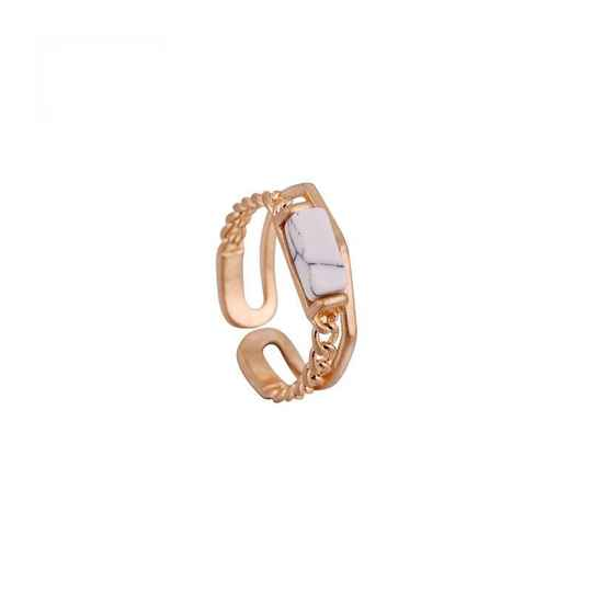 RING - MARBLE