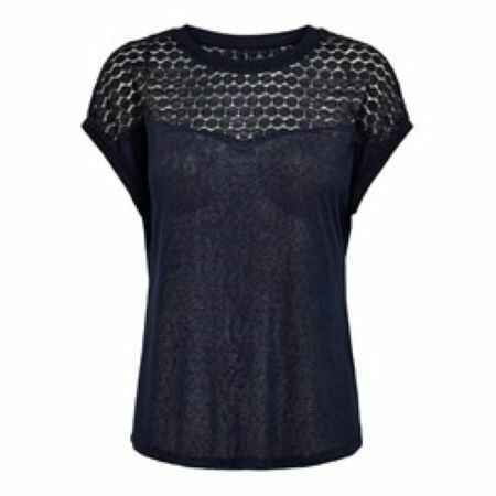 Only Top Onlnew rie s/s mix top 15227133 Nr. 696