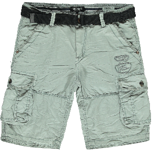 CARS JEANS SHORT DURRAS STONE GREY 40486 Nr. 764