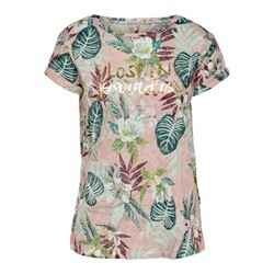 Only Top Onlrilla Life s/s o-neck 15202694 Nr. 761