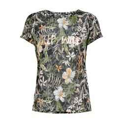 Only Top ONlrilla Life s/s o-neck top 15202694 Nr. 760
