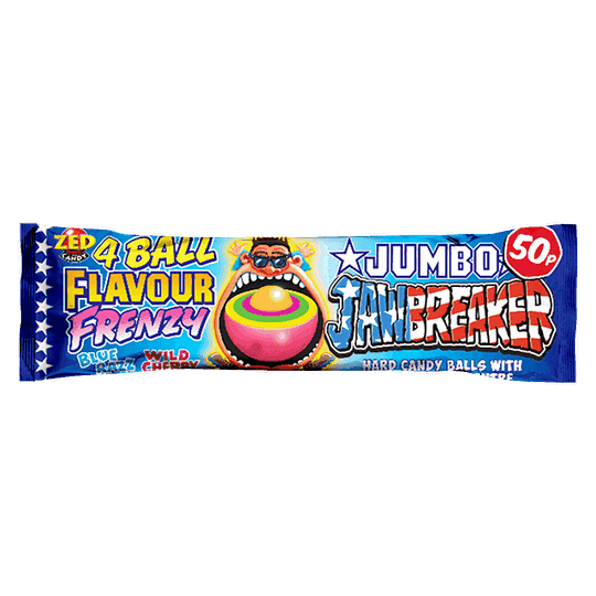 Jawbreakers Jumbo USA