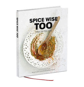 Spice Wise Too