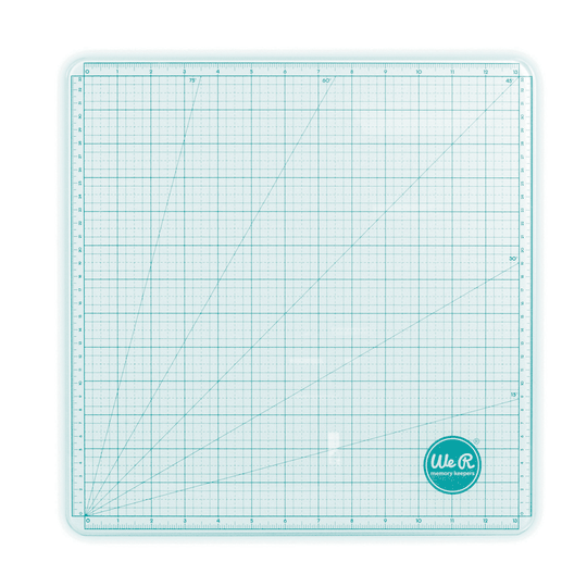 We R Memory Keepers Precision Glass Cutting Mat Basic Tools (71299-2)