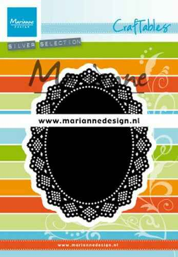 Marianne D craftable shaker