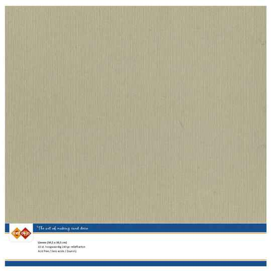 Cardstock F Taupe
