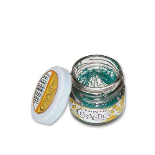 Stamperia Ancient Wax 20ml Turquoise (K3P15T)