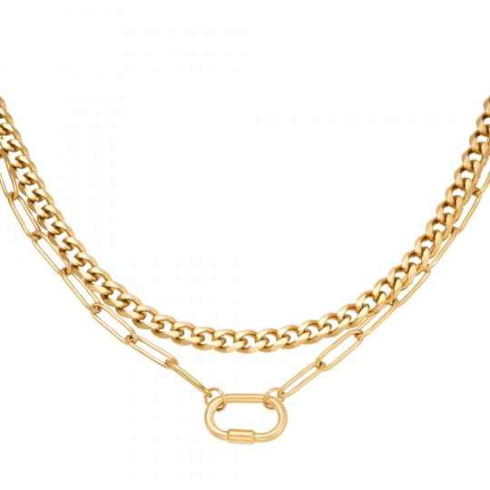Ketting Chains two in one