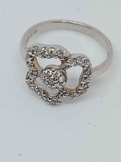 Ring Noa 925 Sterling Silver
