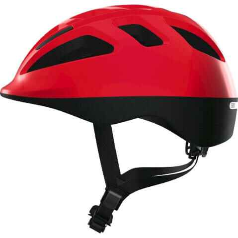 Abus helm Smooty 2.0 shiny red S 45-50 AH81859