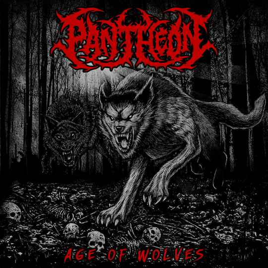 Pantheon - Age Of Wolves
